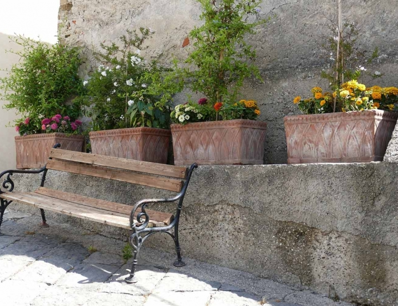 Cilento Coast - Itineraries - Hotel Palace Battipaglia