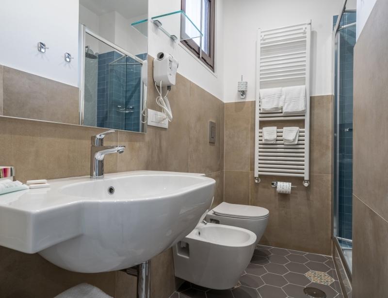 Deluxe Room - Hotel Palace Battipaglia