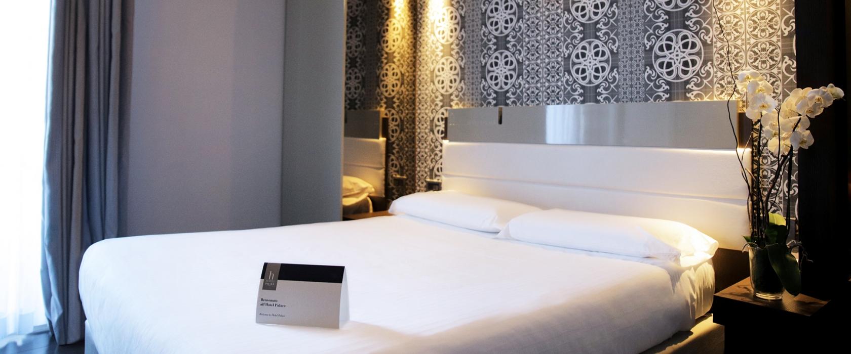 Hotel Palace 3-Star in Battipaglia