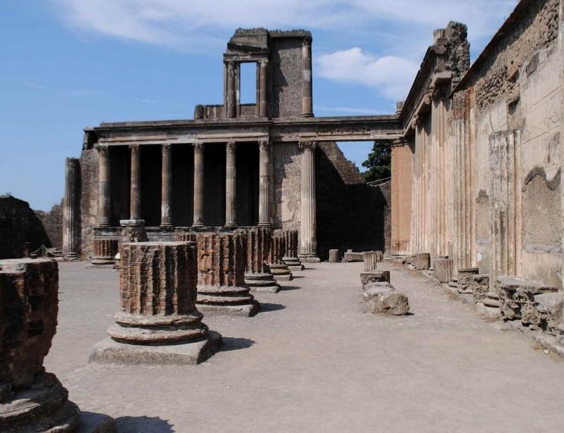 Paestum e i suoi templi | Itinerari Hotel Palace