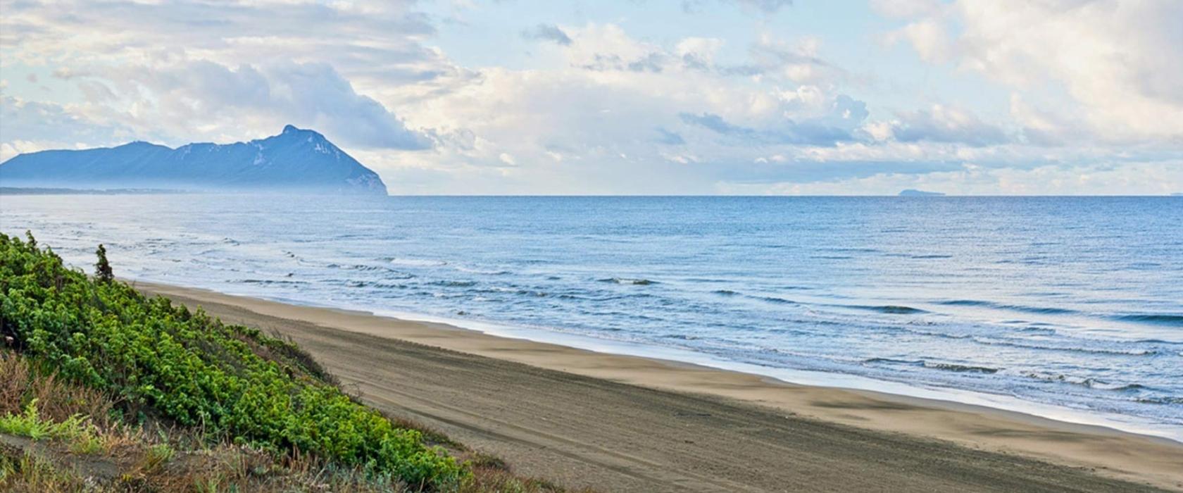 Spiaggia Battipaglia | Hotel Palace | Battipaglia