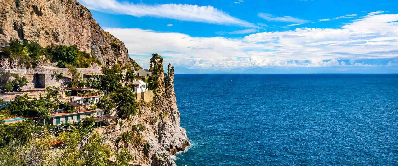 Amalfi e Dintorni | Itinerari Hotel Palace