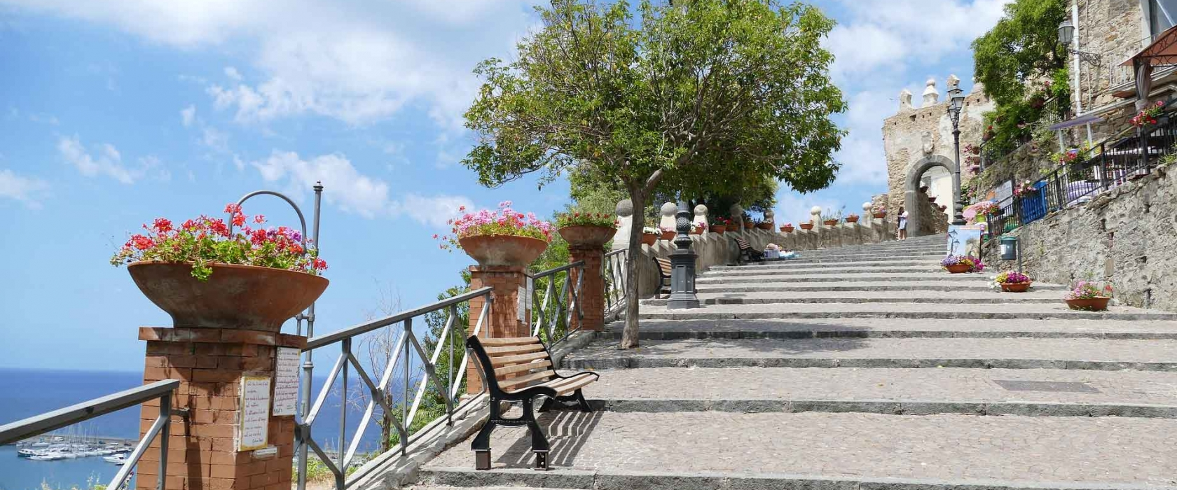 Tour in Costiera Amalfitana   Attività Hotel Palace   Battipaglia