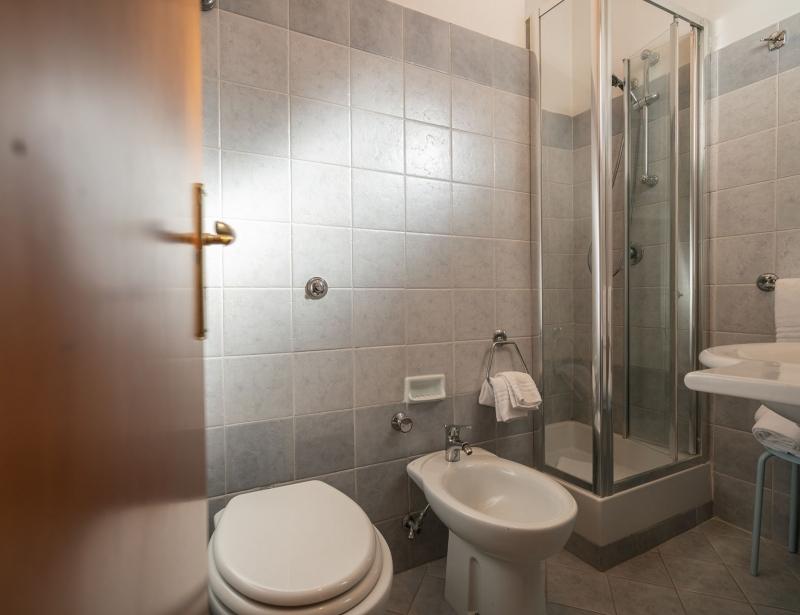 Family Room - Hotel Palace Battipaglia