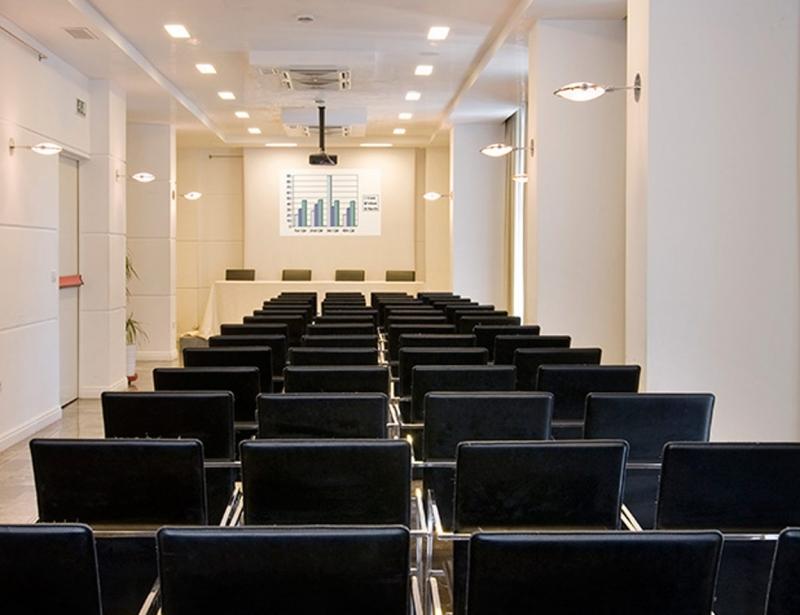 Sala Meeting Treglia | Meeting Hotel Palace Battipaglia