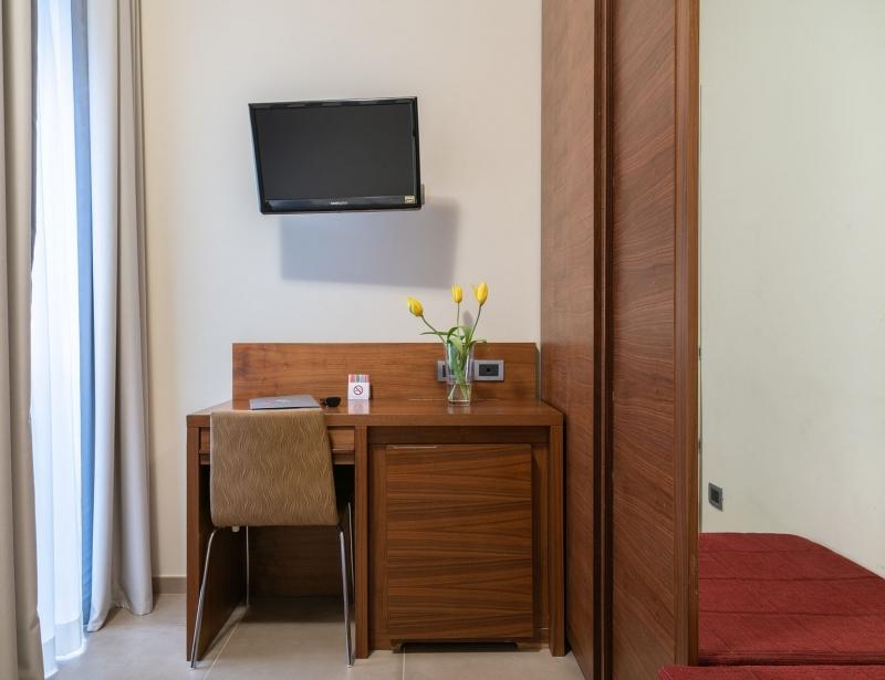 Camera Matrimoniale Standard - Hotel Palace Battipaglia