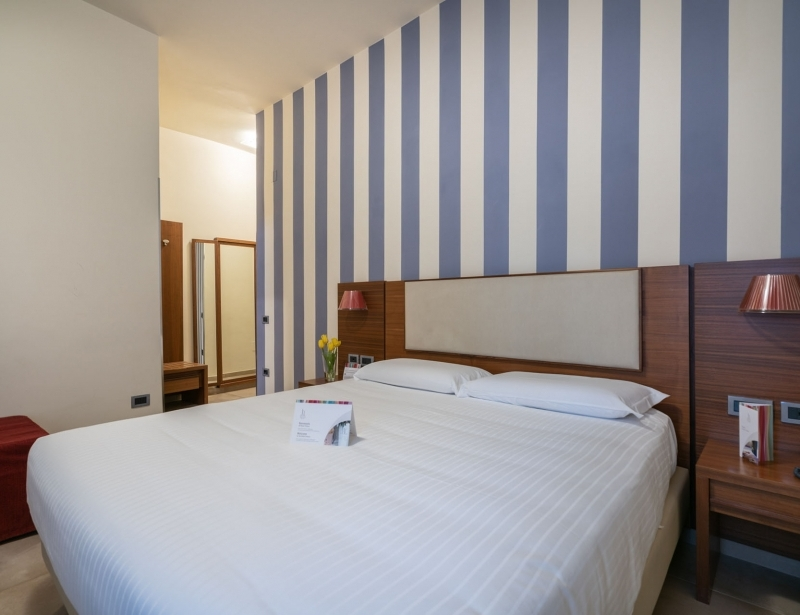 Camera Standard Matrimoniale | Camere Hotel Palace