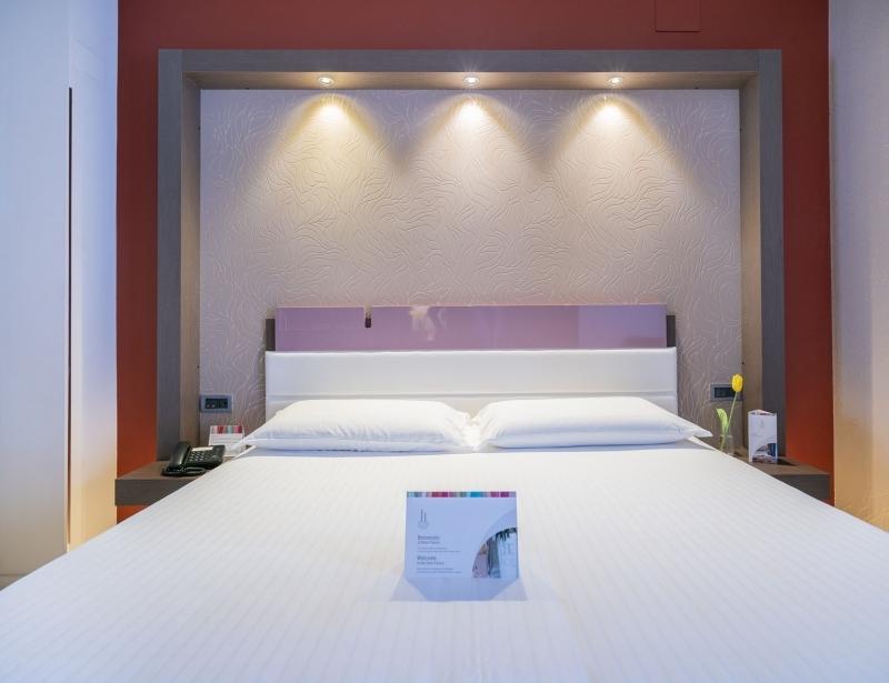 Camera Superior Matrimoniale   Camere Hotel Palace