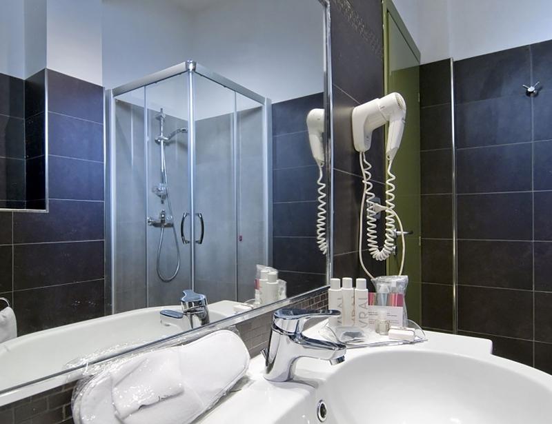 Bagno Camera Superior Matrimoniale   Camere Hotel Palace